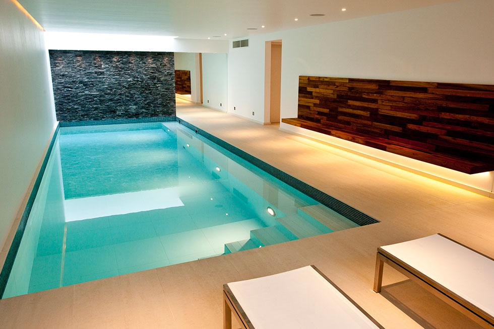 Indoor Swimming Pool Servicing Showcase London Swimming Pool Company London Uk